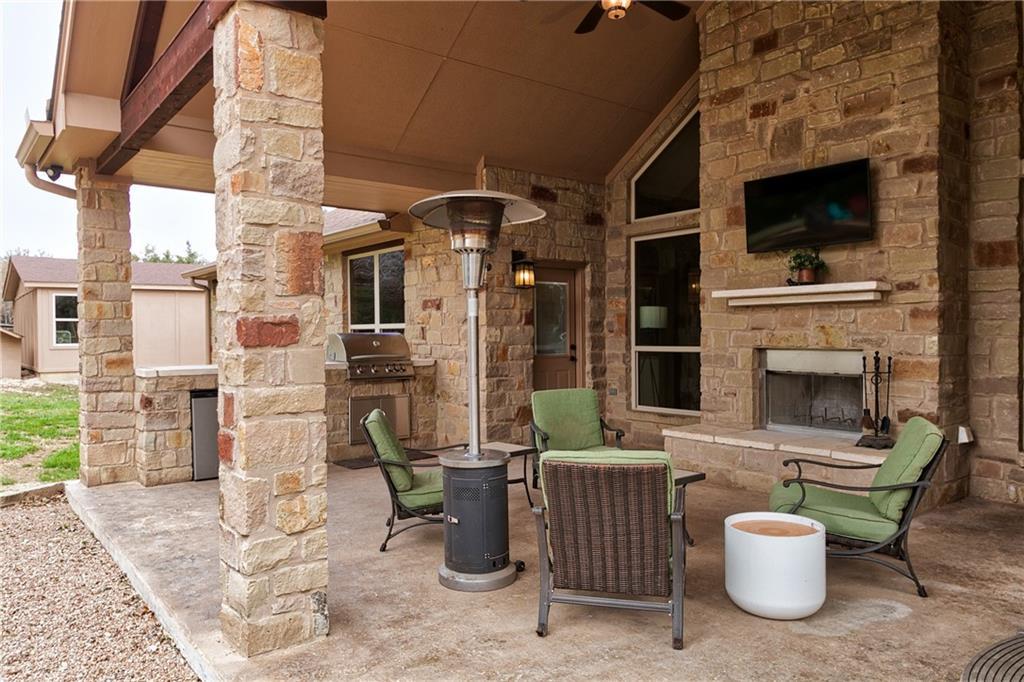 Pending | 231 Dillo Trail Liberty Hill, TX 78642 33