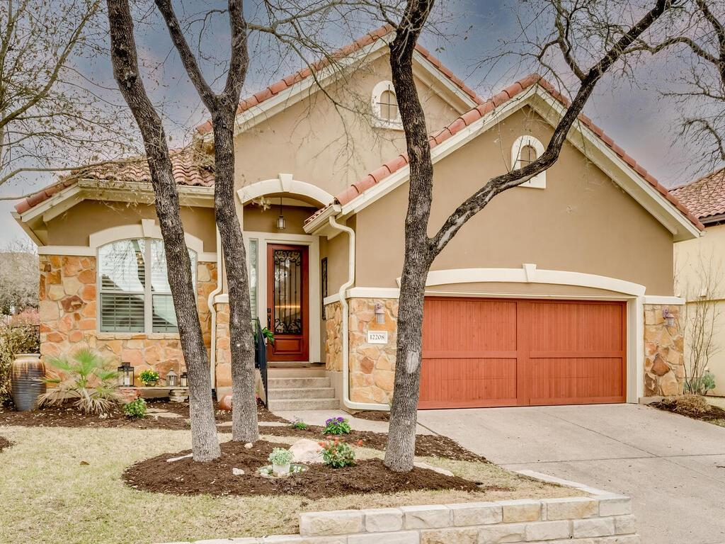 Pending | 12208 Fairway Cove Austin, TX 78732 1