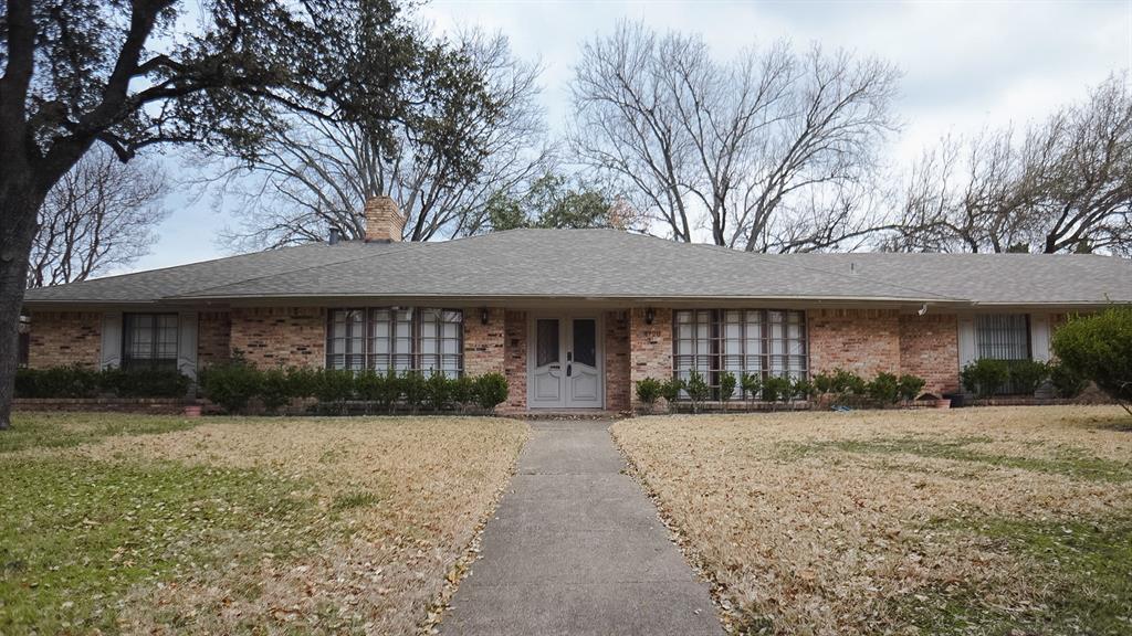 Sold Property | 4728 Mill Creek Road Dallas, Texas 75244 0