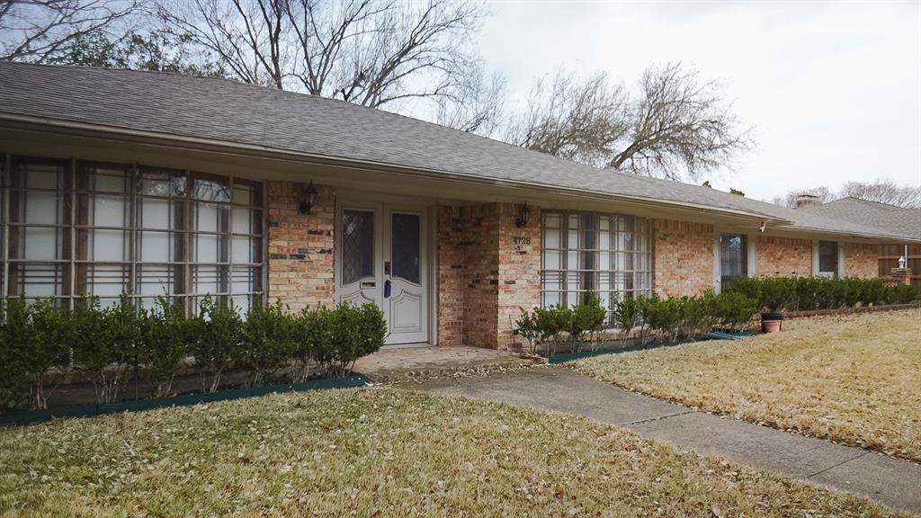 Sold Property | 4728 Mill Creek Road Dallas, Texas 75244 2