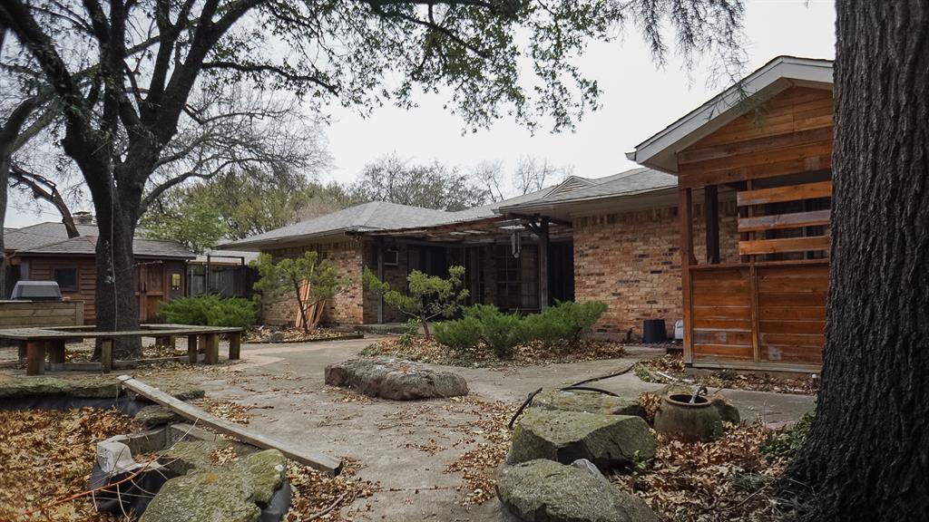 Sold Property | 4728 Mill Creek Road Dallas, Texas 75244 7