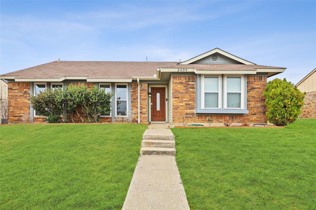 Pending | 2409 Highmont Drive Garland, Texas 75041 1