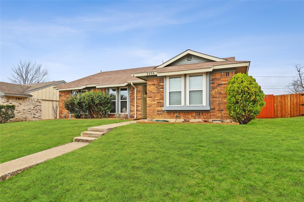 Sold Property | 2409 Highmont Drive Garland, Texas 75041 2