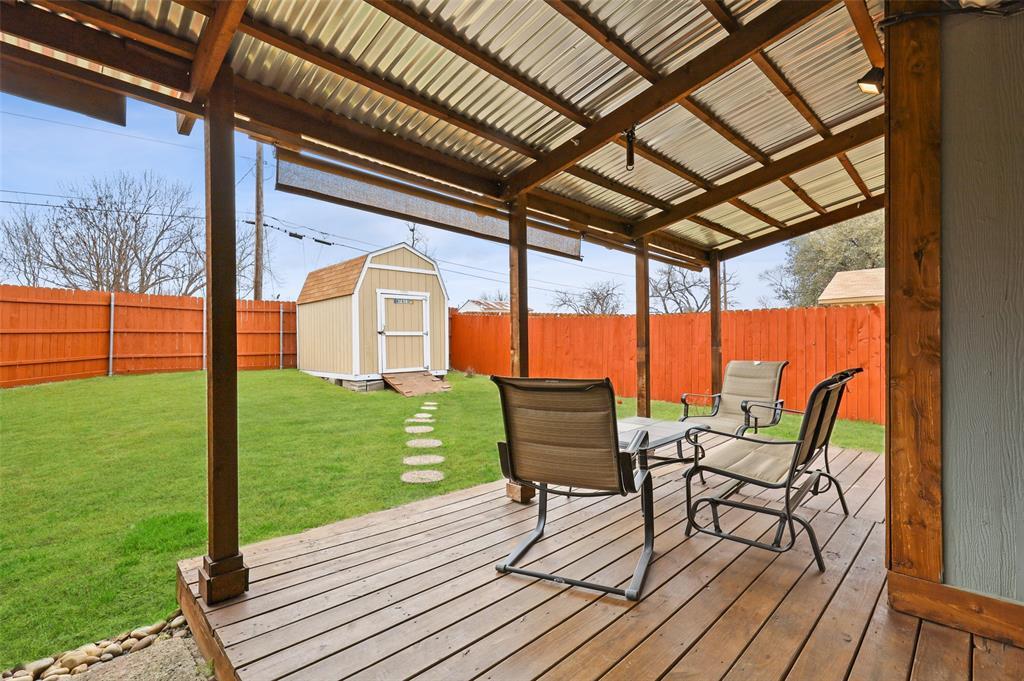 Sold Property | 2409 Highmont Drive Garland, Texas 75041 32
