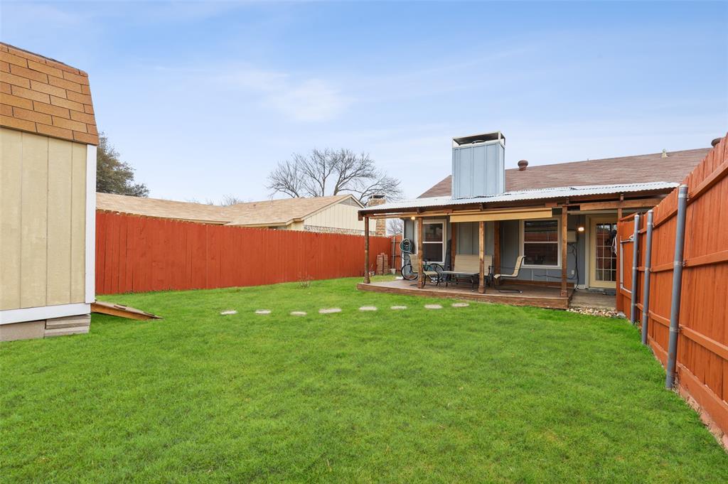 Sold Property | 2409 Highmont Drive Garland, Texas 75041 34