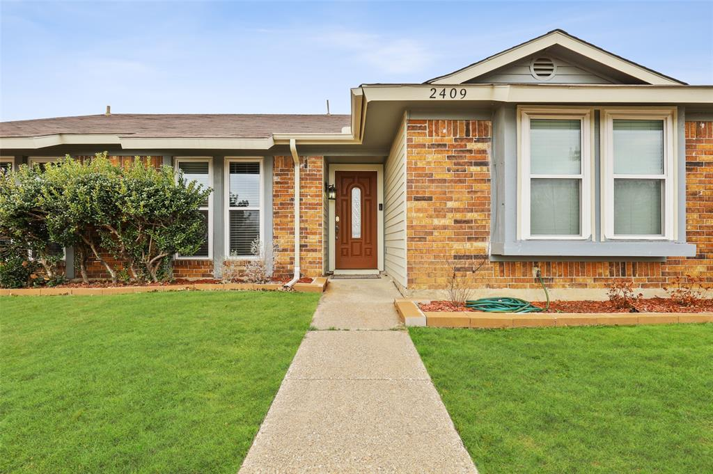 Pending | 2409 Highmont Drive Garland, Texas 75041 35