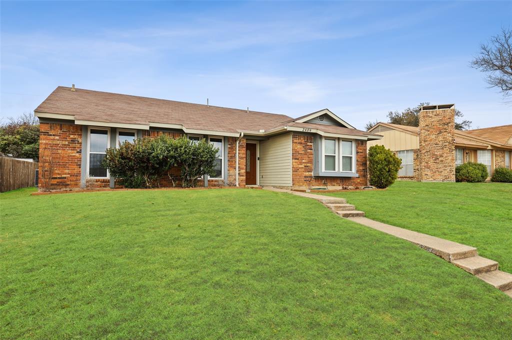 Sold Property | 2409 Highmont Drive Garland, Texas 75041 36