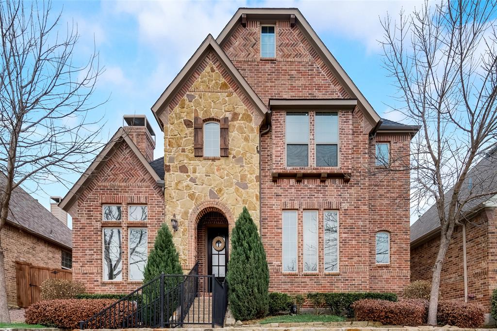 Sold Property   413 Adventurous Shield Drive Lewisville, Texas 75056 0