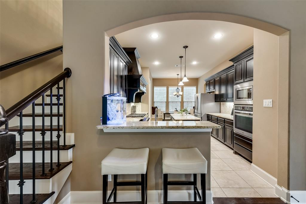 Sold Property   413 Adventurous Shield Drive Lewisville, Texas 75056 12