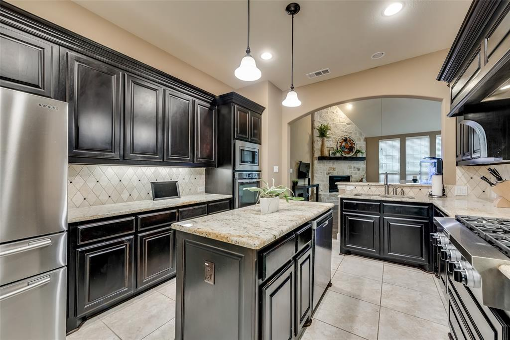 Sold Property   413 Adventurous Shield Drive Lewisville, Texas 75056 13