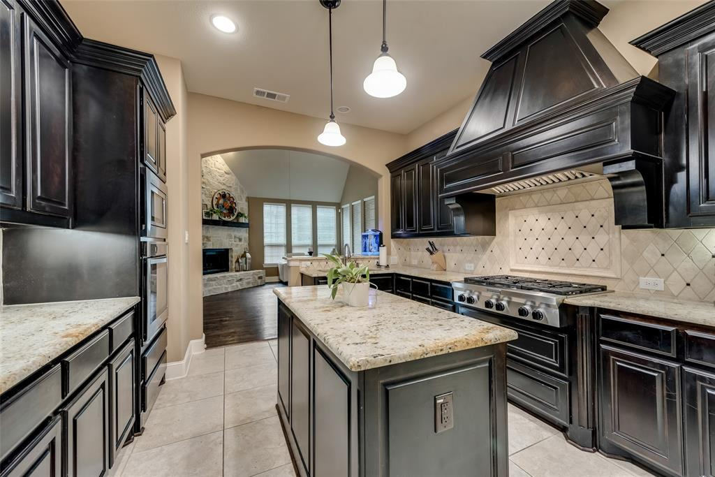 Sold Property   413 Adventurous Shield Drive Lewisville, Texas 75056 14