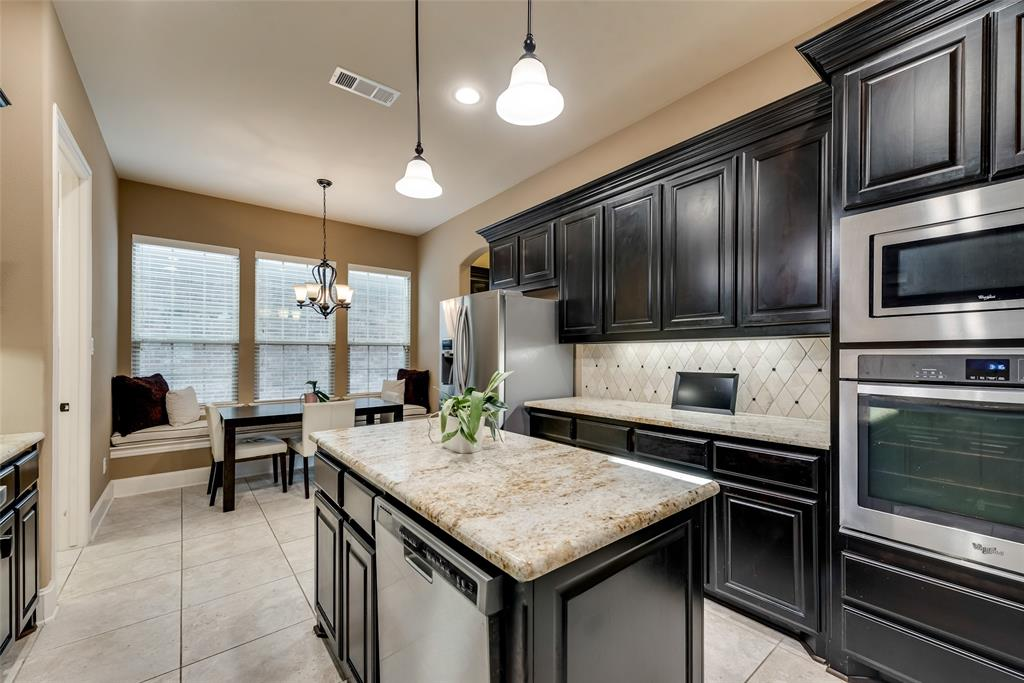 Sold Property   413 Adventurous Shield Drive Lewisville, Texas 75056 16