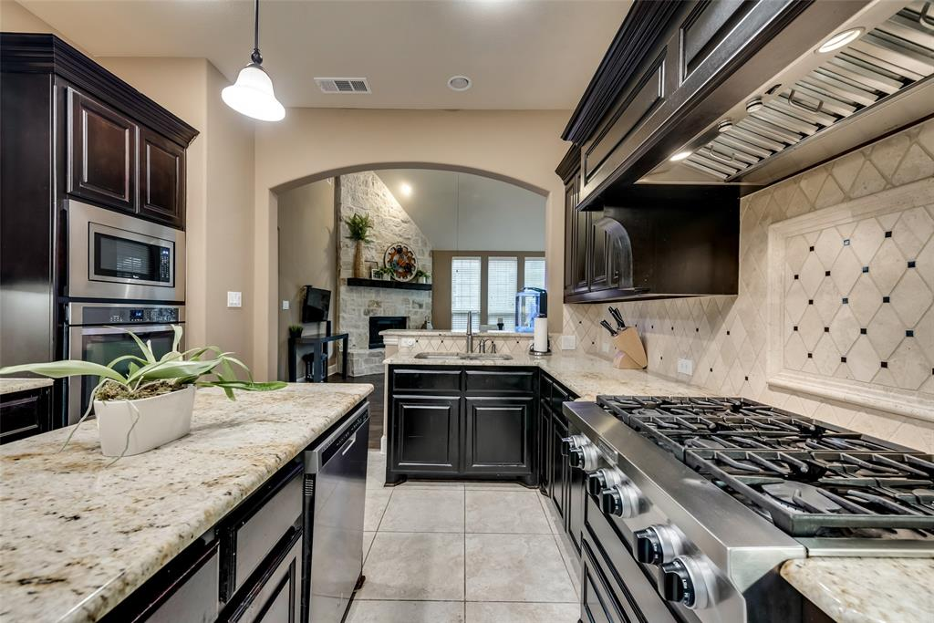 Sold Property   413 Adventurous Shield Drive Lewisville, Texas 75056 17