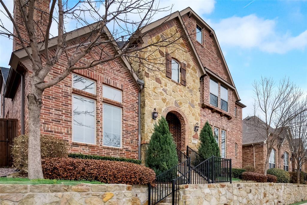 Sold Property   413 Adventurous Shield Drive Lewisville, Texas 75056 1