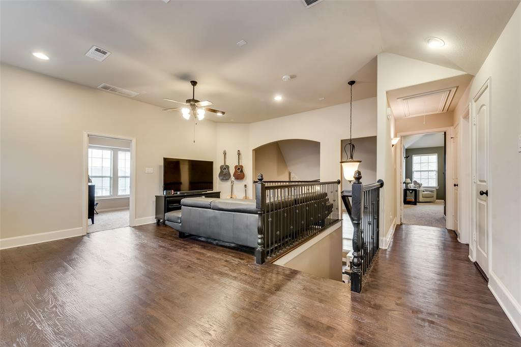 Sold Property   413 Adventurous Shield Drive Lewisville, Texas 75056 25