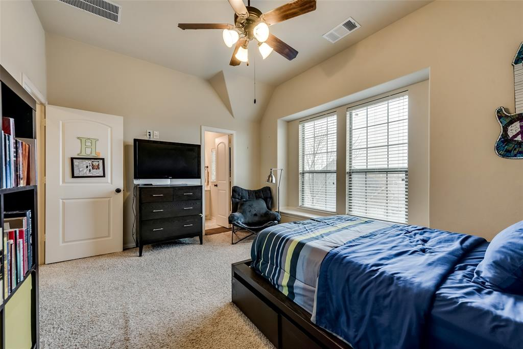 Sold Property   413 Adventurous Shield Drive Lewisville, Texas 75056 28