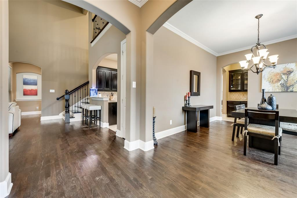 Sold Property   413 Adventurous Shield Drive Lewisville, Texas 75056 2