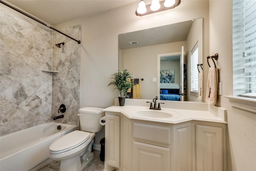 Sold Property   413 Adventurous Shield Drive Lewisville, Texas 75056 29