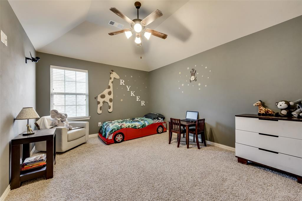 Sold Property   413 Adventurous Shield Drive Lewisville, Texas 75056 30