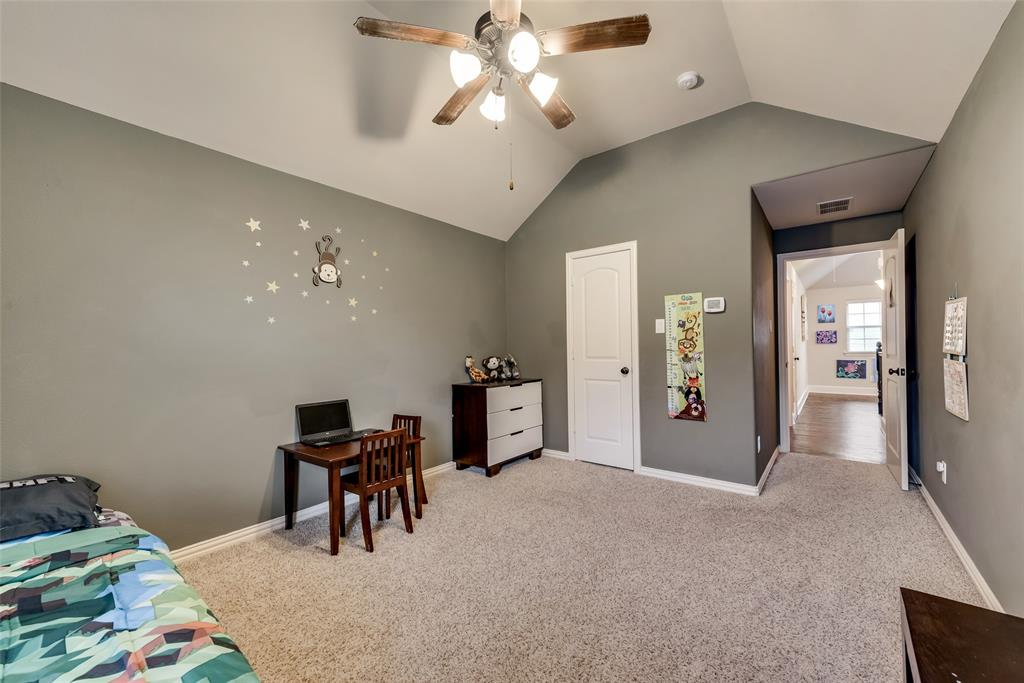Sold Property   413 Adventurous Shield Drive Lewisville, Texas 75056 31