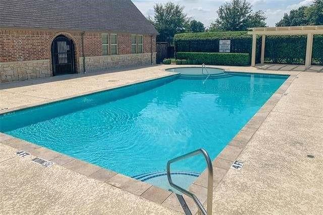 Sold Property   413 Adventurous Shield Drive Lewisville, Texas 75056 35