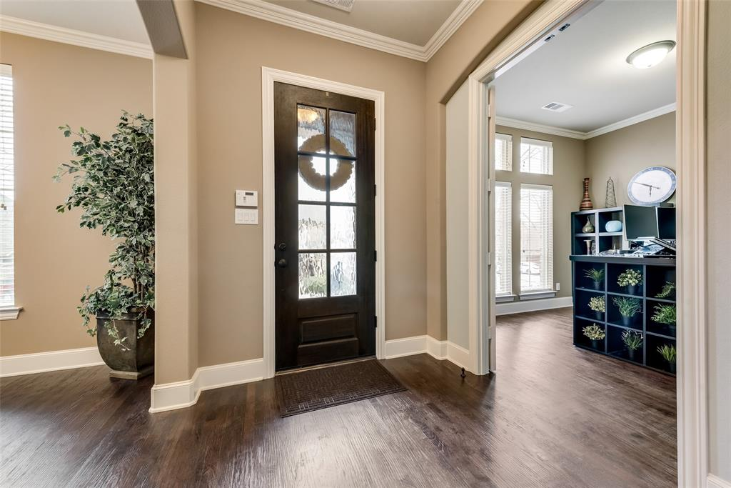 Sold Property   413 Adventurous Shield Drive Lewisville, Texas 75056 3