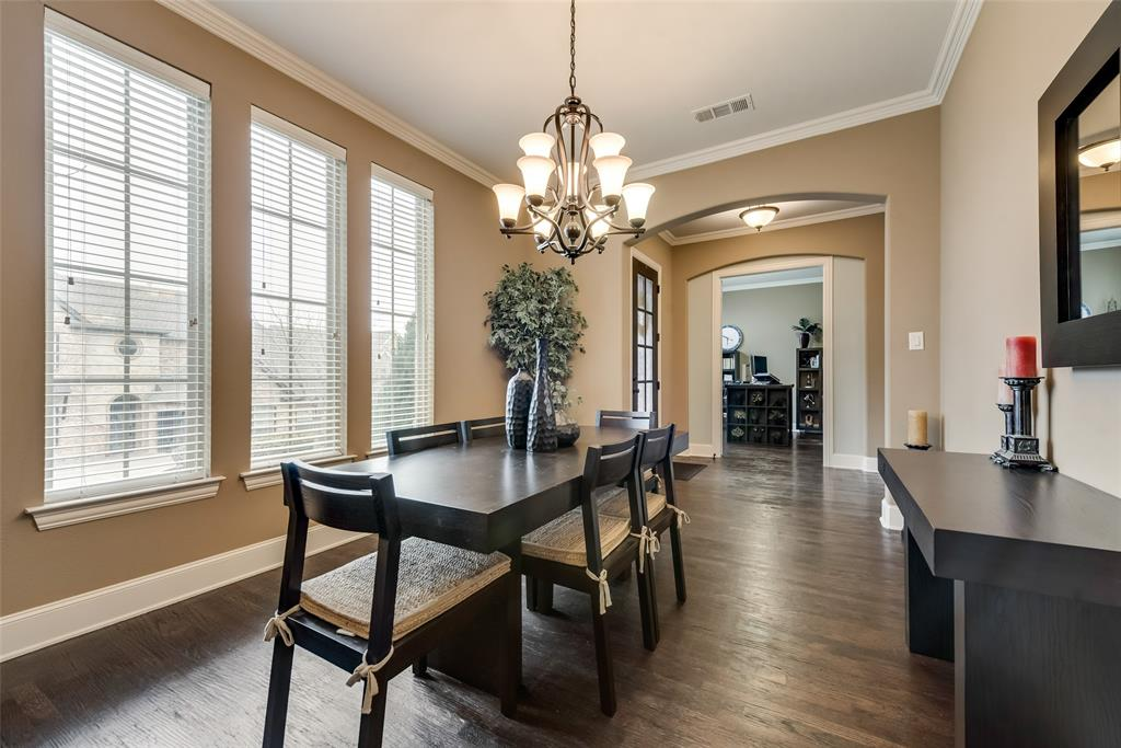 Sold Property   413 Adventurous Shield Drive Lewisville, Texas 75056 6