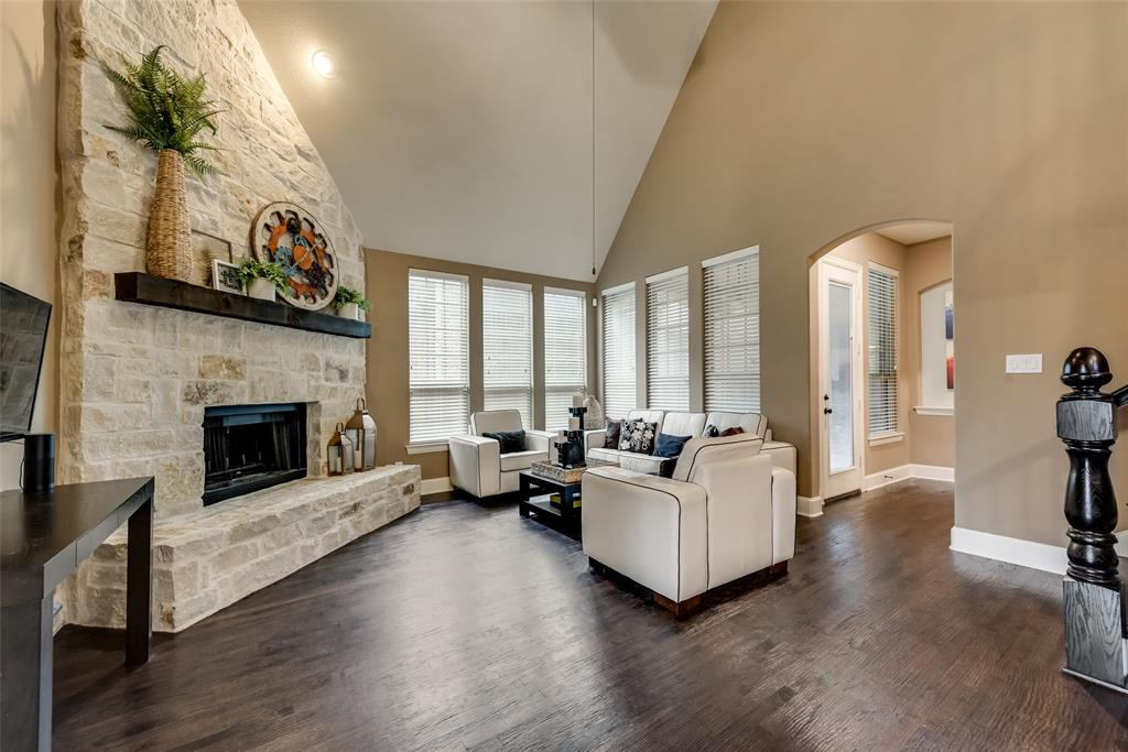 Sold Property   413 Adventurous Shield Drive Lewisville, Texas 75056 7