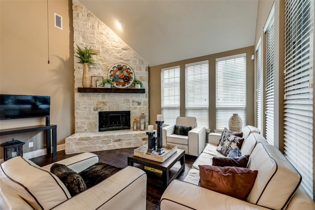Sold Property   413 Adventurous Shield Drive Lewisville, Texas 75056 8