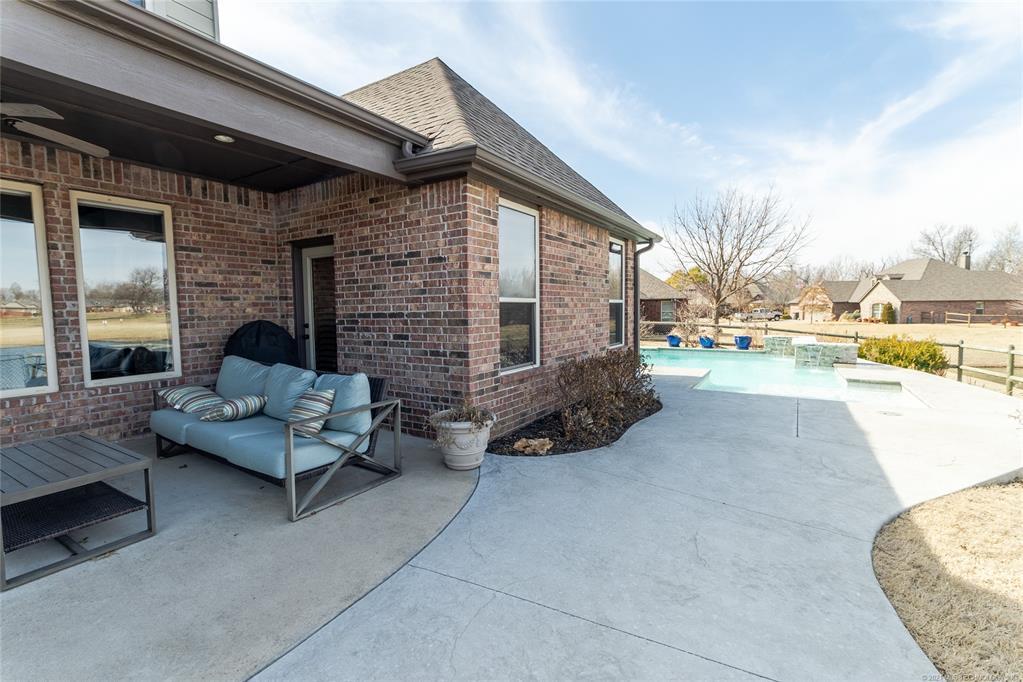 Off Market | 9503 N 96th Avenue E Owasso, Oklahoma 74055 9