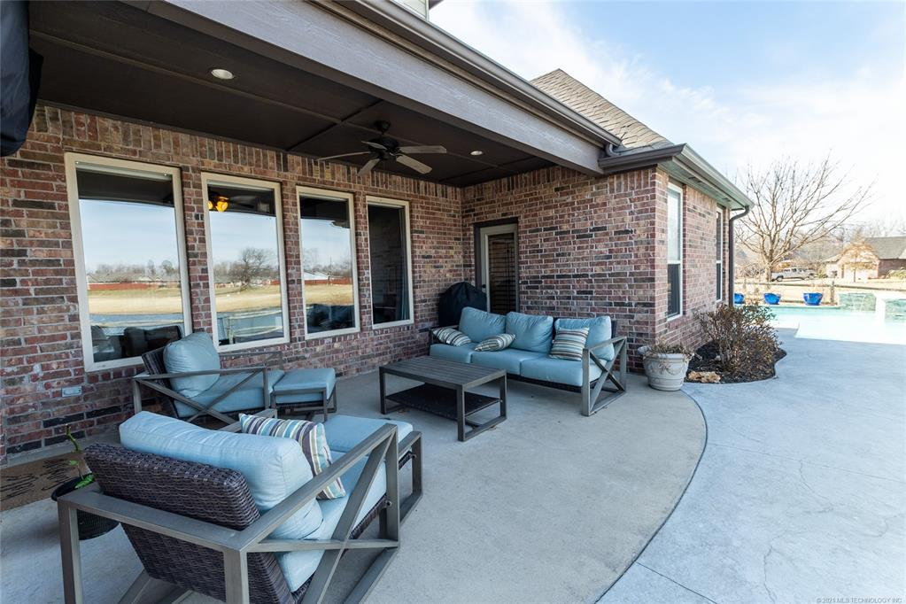 Off Market | 9503 N 96th Avenue E Owasso, Oklahoma 74055 10