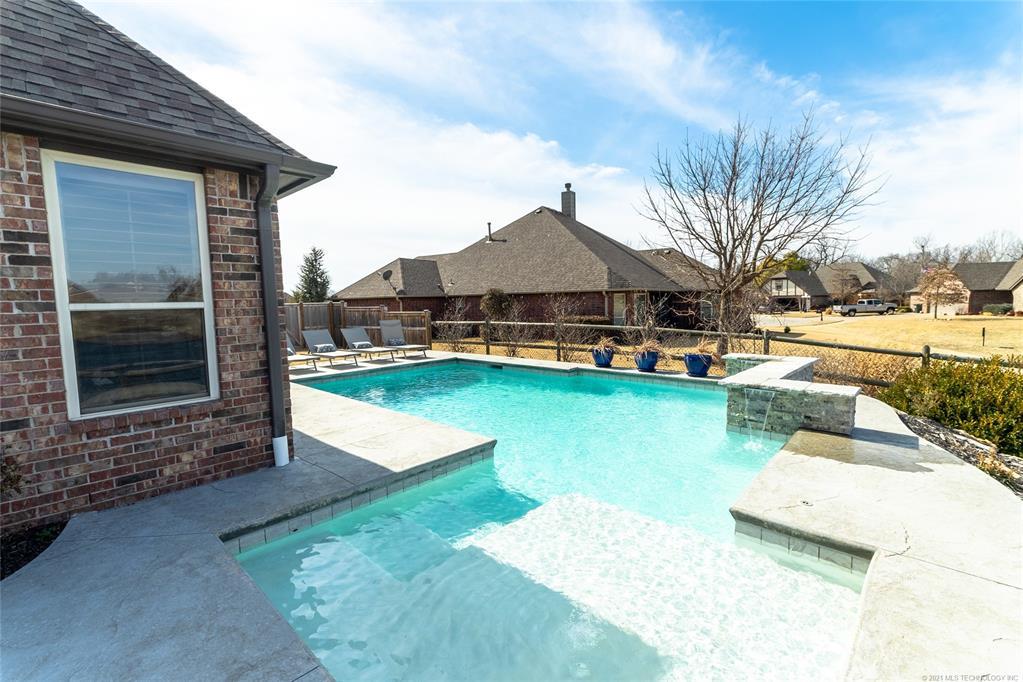 Off Market | 9503 N 96th Avenue E Owasso, Oklahoma 74055 12
