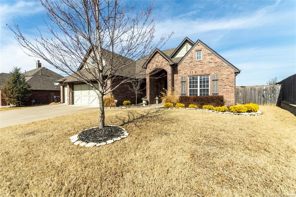 Off Market | 9503 N 96th Avenue E Owasso, Oklahoma 74055 20