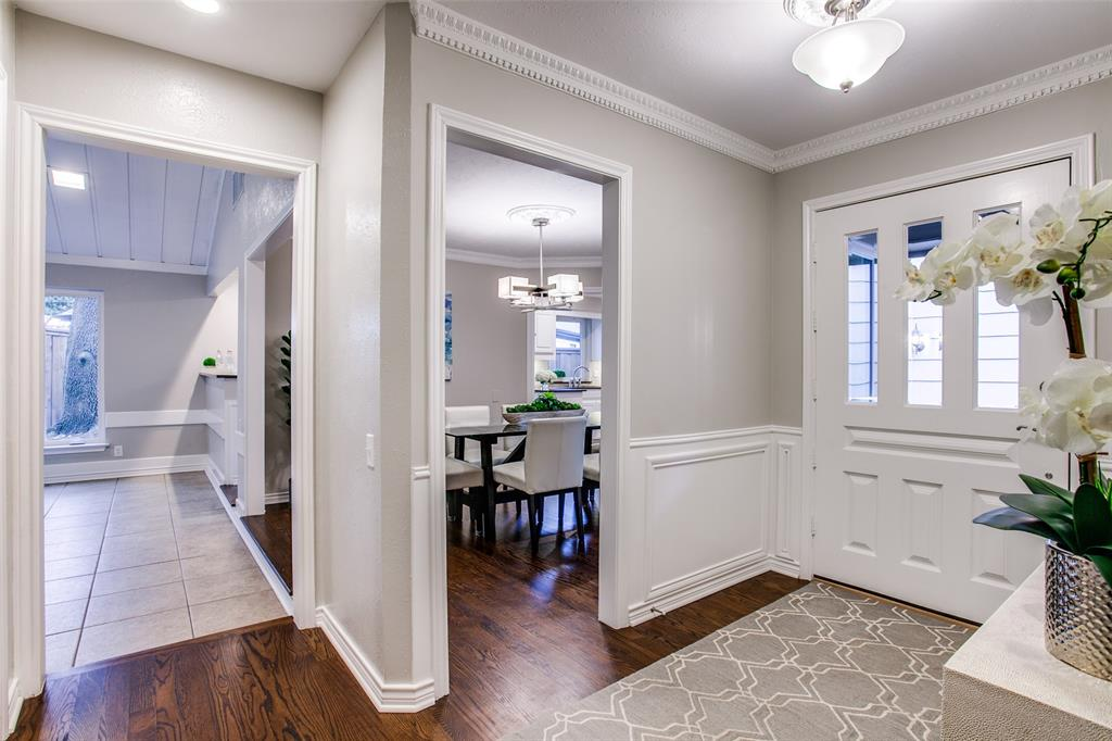 Pending | 2862 Lawtherwood Place Dallas, Texas 75214 4