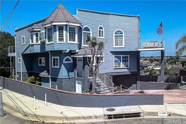 Active | 1410 Diamond Street Redondo Beach, CA 90277 1