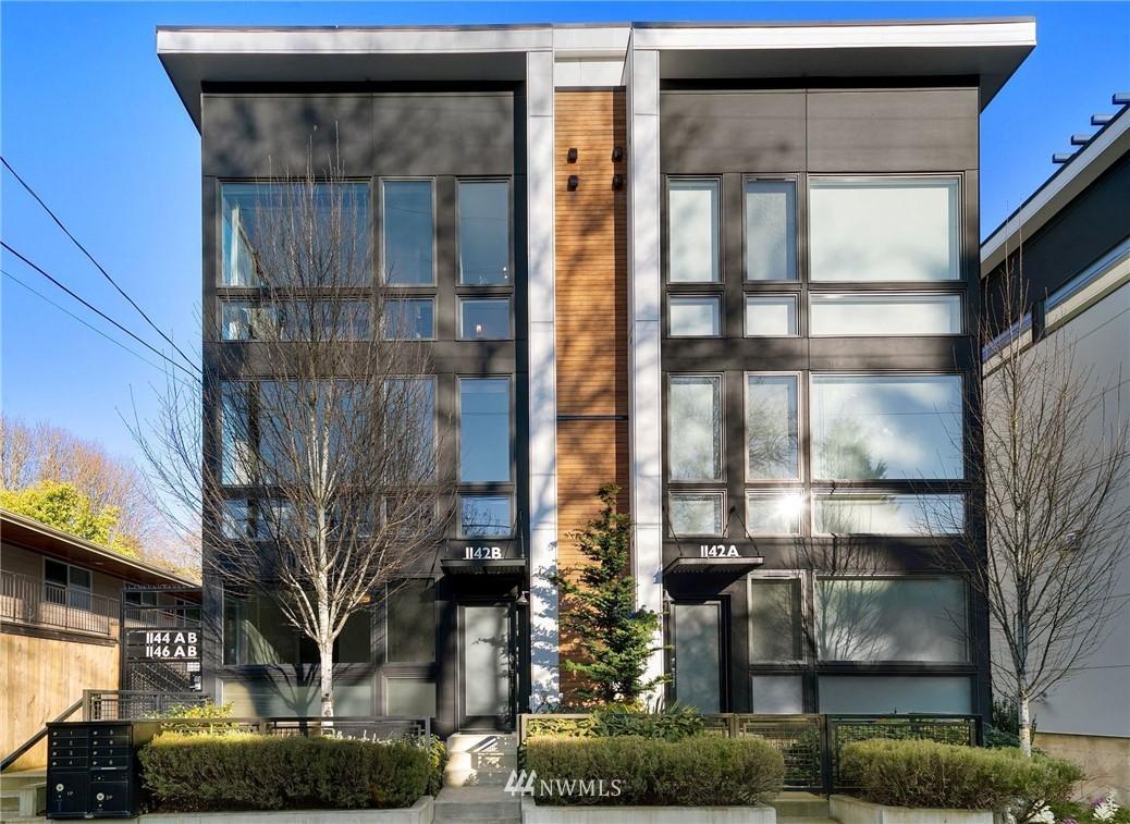 Sold Property | 1142 10th Avenue E Seattle, WA 98102 0