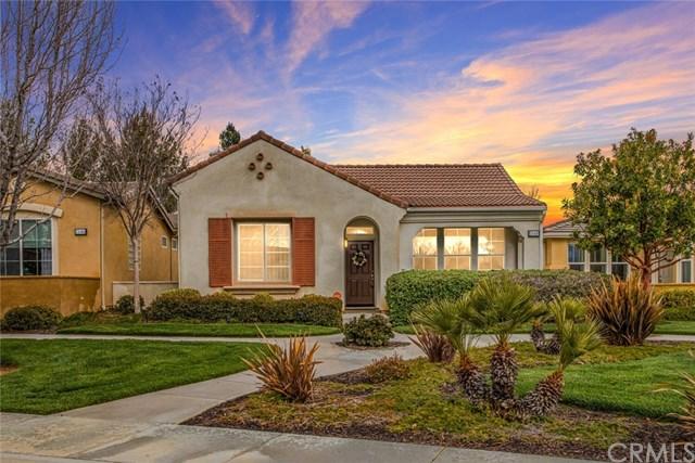 Closed | 1548 Quiet Creek Beaumont, CA 92223 1