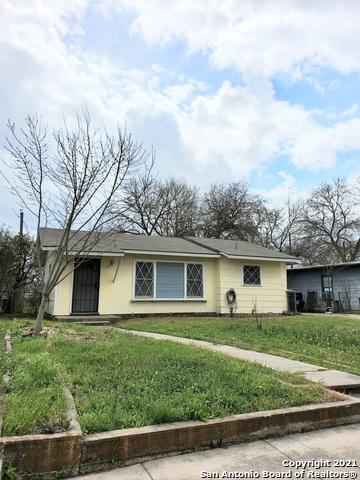 Active Option   134 Sussex Ave San Antonio, TX 78221 2