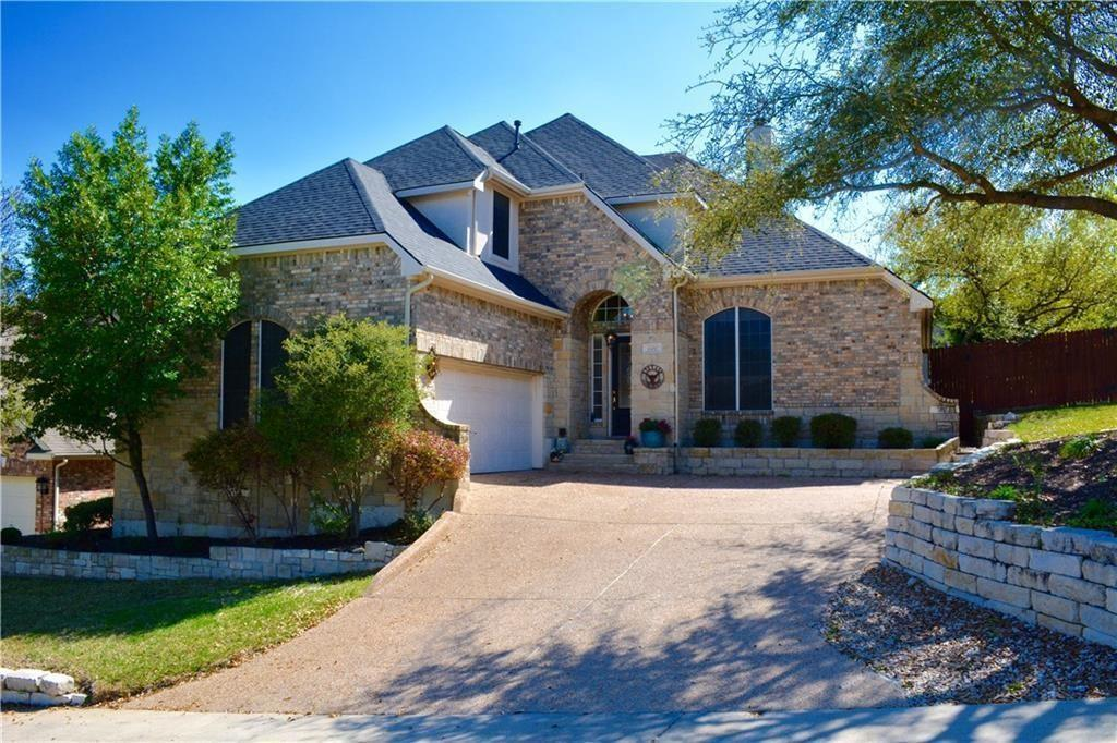 ActiveUnderContract | 12017 Portobella Drive Austin, TX 78732 1