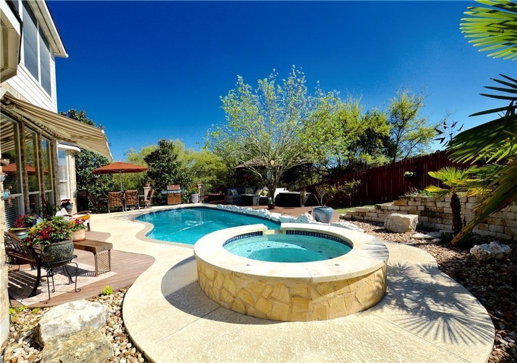 ActiveUnderContract | 12017 Portobella Drive Austin, TX 78732 23