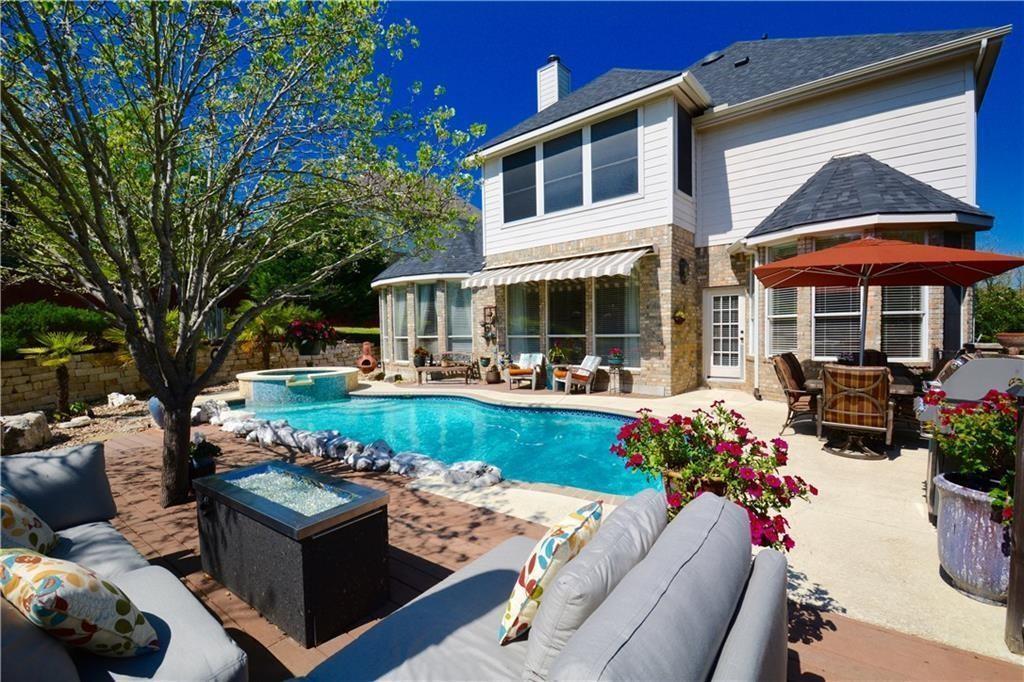 ActiveUnderContract | 12017 Portobella Drive Austin, TX 78732 24