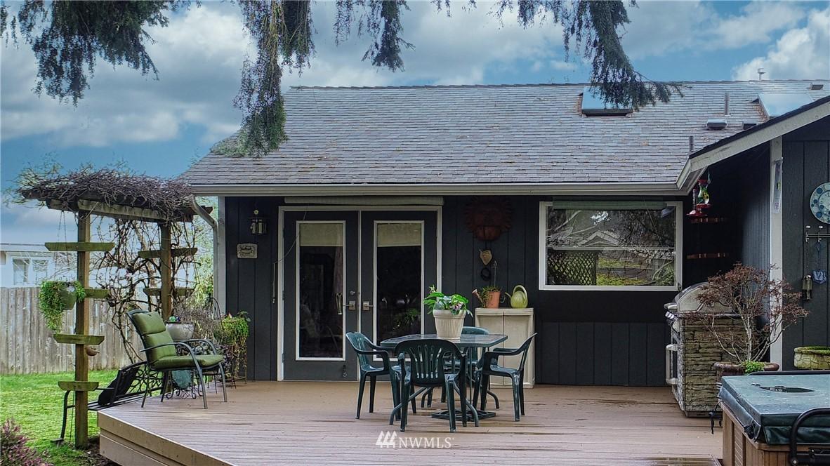 Sold Property   13702 31st Drive SE Mill Creek, WA 98012 20