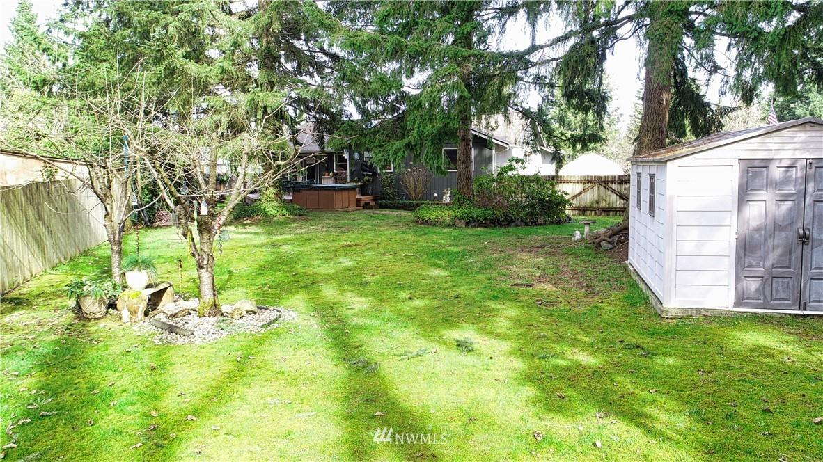 Sold Property   13702 31st Drive SE Mill Creek, WA 98012 24
