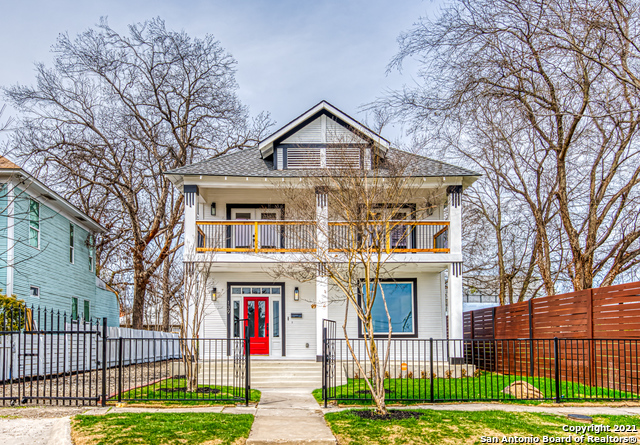 Off Market | 139 E HIGHLAND BLVD San Antonio, TX 78210 1