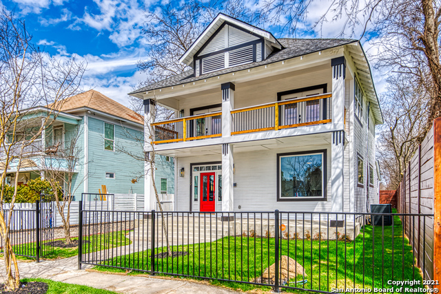 Off Market | 139 E HIGHLAND BLVD San Antonio, TX 78210 2