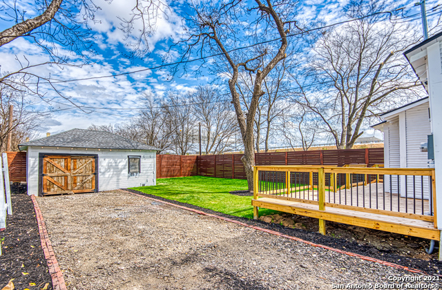 Off Market | 139 E HIGHLAND BLVD San Antonio, TX 78210 33