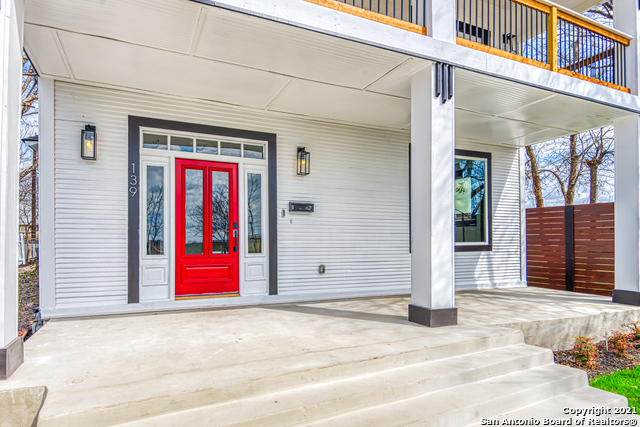 Off Market | 139 E HIGHLAND BLVD San Antonio, TX 78210 5