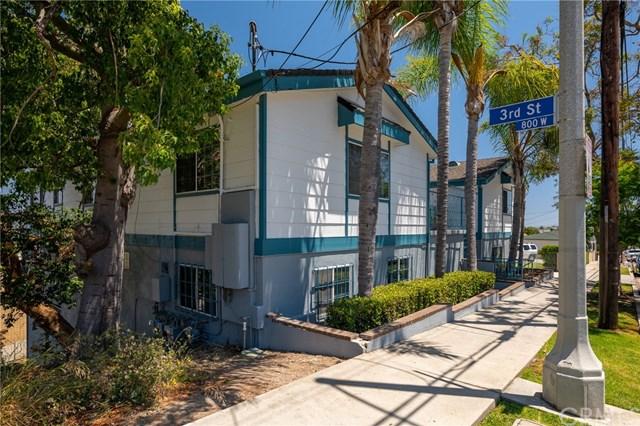 Pending | 308 S Cabrillo Avenue #1 San Pedro, CA 90731 1