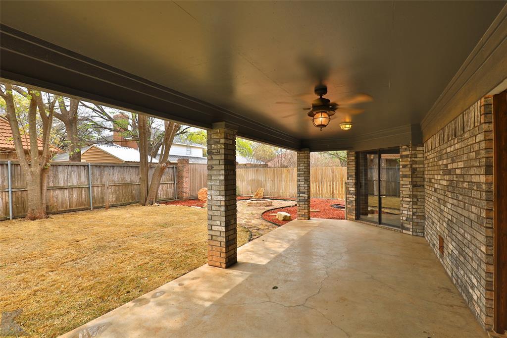Active   45 Augusta Drive Abilene, Texas 79606 28
