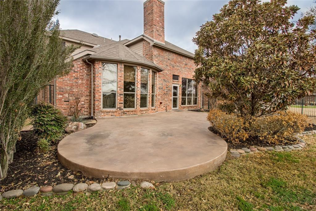 Active | 11302 Tenison Lane Frisco, Texas 75033 26